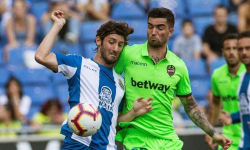 Kèo nhà cái Levante vs Espanyol – Soi kèo bóng đá 17h00 ngày 21/04/2019
