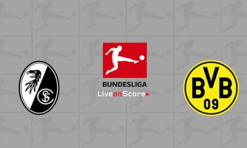 Link Sopcast, Acestream Freiburg vs Dortmund, 20h30 ngày 21/4/2019