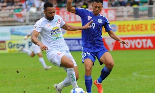 Kèo nhà cái Quảng Nam vs Hoàng Anh Gia Lai – Soi kèo bóng đá 17h00 ngày 21/4/2019
