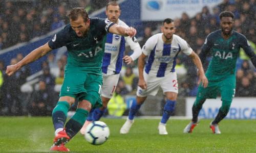 Kèo nhà cái Tottenham vs Brighton – Soi kèo bóng đá 01h45 ngày 24/04/2019