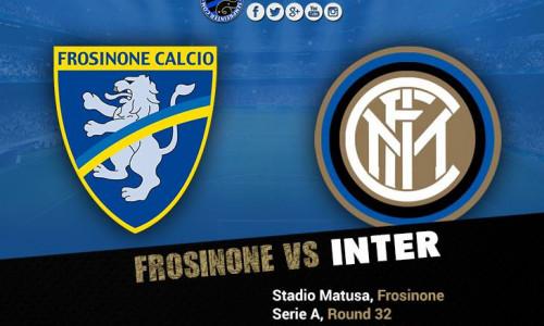 Kèo nhà cái Frosinone vs Inter – Soi kèo bóng đá 01h30 ngày 15/4