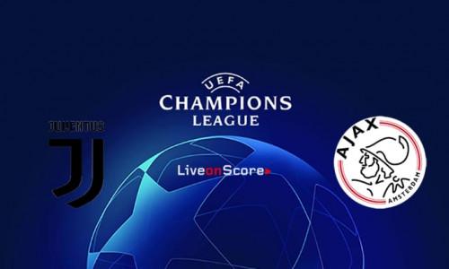 Link Sopcast, Acestream Juventus vs Ajax, 02h00 ngày 17/04/2019
