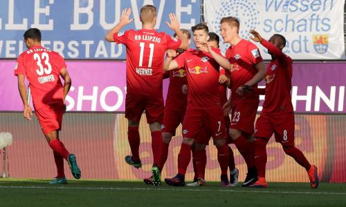 Kèo nhà cái Leverkusen vs Leipzig -Soi kèo bóng đá 20h30 ngày 6/4/2019