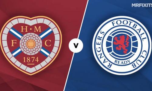 Kèo nhà cái Hearts vs Rangers – Soi kèo bóng đá 18h00 ngày 20/4/2019
