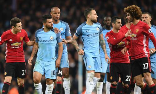Kèo nhà cái Man United vs Man City – Soi kèo bóng đá 02h00 ngày 25/4/2019