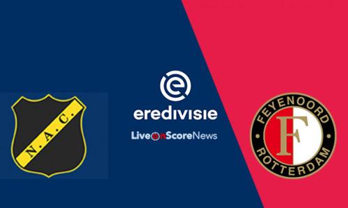 Kèo nhà cái NAC Breda vs Feyenoord – Soi kèo bóng đá 01h45 ngày 25/4/2019