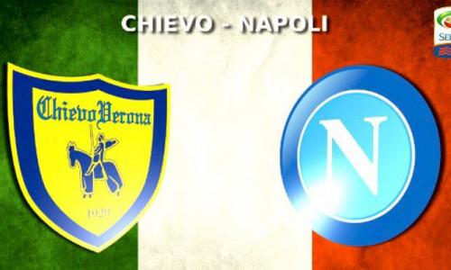 Kèo nhà cái Chievo vs Napoli – Soi kèo bóng đá 23h00 ngày 14/4