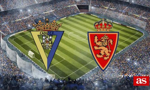 Kèo nhà cái Cadiz vs Zaragoza – Soi kèo bóng đá 02h00 ngày 09/4