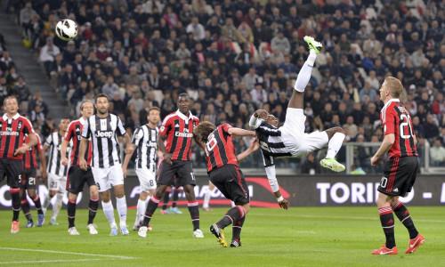 Kèo nhà cái Juventus vs Milan – Soi kèo bóng đá 23h00 ngày 6/4/2019