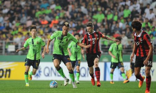 Kèo nhà cái Sangju Sangmu vs Jeonbuk Motors – Soi kèo bóng đá 14h00 ngày 20/4/2019