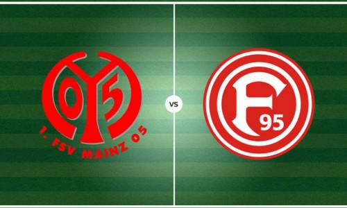 Kèo nhà cái Mainz vs Fortuna Dusseldorf – Soi kèo bóng đá 20h30 ngày 20/4/2019