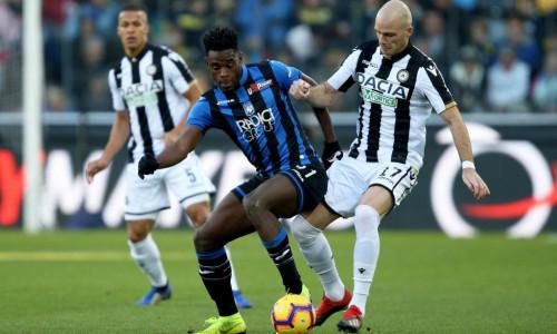 Kèo nhà cái Atalanta vs Udinese – Soi kèo bóng đá 0h00 ngày 30/4/2019