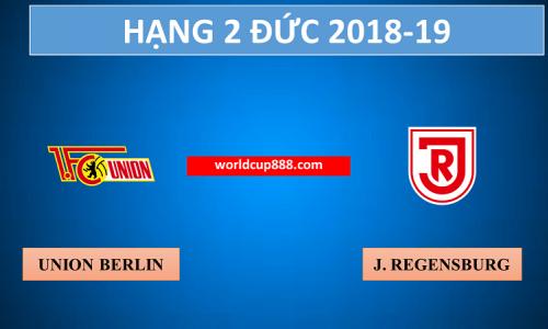 Kèo nhà cái Union Berlin vs Jahn Regensburg – Soi kèo bóng đá 23h30 ngày 12/4