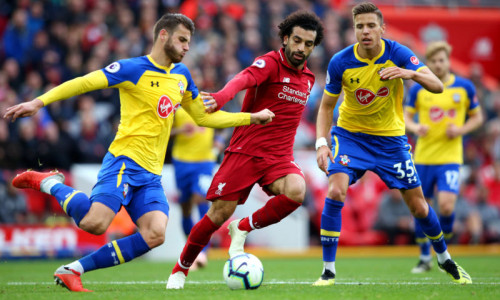 Kèo nhà cái Southampton vs Liverpool – Soi kèo bóng đá 02h00 ngày 6/4/2019