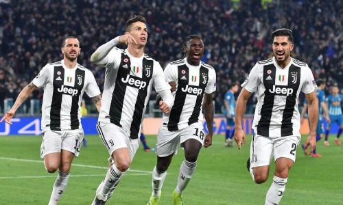 Kèo nhà cái Ajax vs Juventus – Soi kèo bóng đá 2h00 ngày 11/4/2019