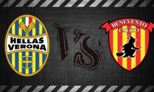 Kèo nhà cái Verona vs Benevento – Soi kèo bóng đá 20h00 ngày 22/4/2019