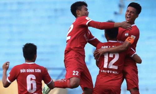 Kèo nhà cái Viettel vs Nam Định – Soi kèo bóng đá 19h00 ngày 13/04/2019