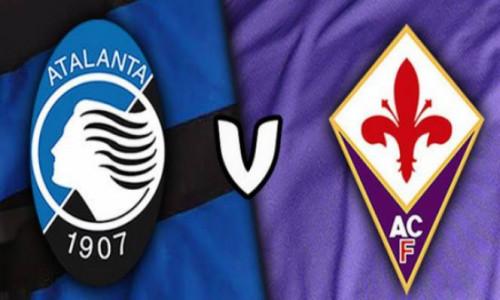 Link Sopcast, Acestream Atalanta vs Fiorentina, 01h45 ngày 26/4/2019