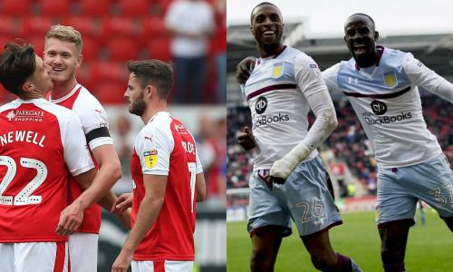 Kèo nhà cái Rotherham vs Aston Villa – Soi kèo bóng đá 01h45 ngày 11/04/2019