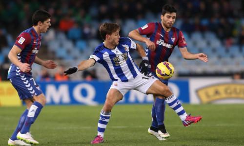 Kèo nhà cái Sociedad vs Eibar – Soi kèo bóng đá 21h15 ngày 14/4/2019