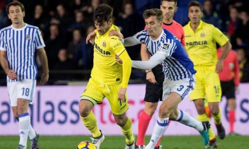 Kèo nhà cái Sociedad vs Villarreal – Soi kèo bóng đá 1h30 ngày 26/4/2019