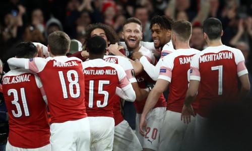 Thắng nhẹ nhàng Newcastle, Arsenal vươn lên top 3 Ngoại hạng Anh