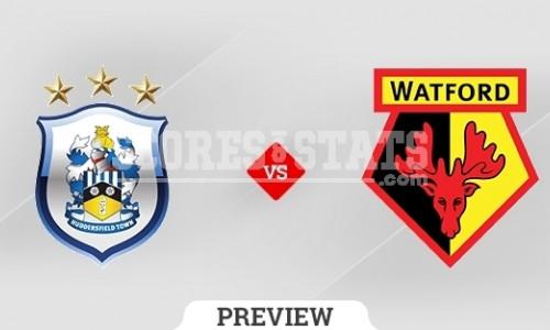 Kèo nhà cái Huddersfield vs Watford – Soi kèo bóng đá 21h00 ngày 20/4/2019