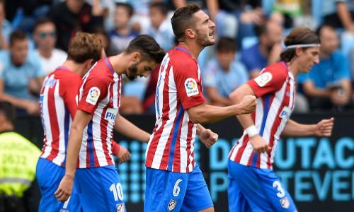 Kèo nhà cái Atletico Madrid vs Celta Vigo – Soi kèo bóng đá 23h30 ngày 13/4/2019