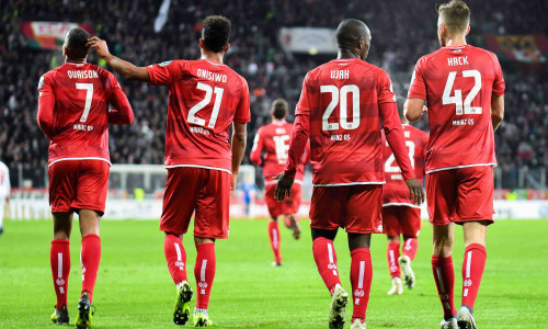 Kèo nhà cái Mainz vs Freiburg – Soi kèo bóng đá 1h30 ngày 6/4/2019