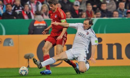 Kèo nhà cái Bayern – Bremen – Soi kèo bóng đá 20h30 ngày 20/4/2019