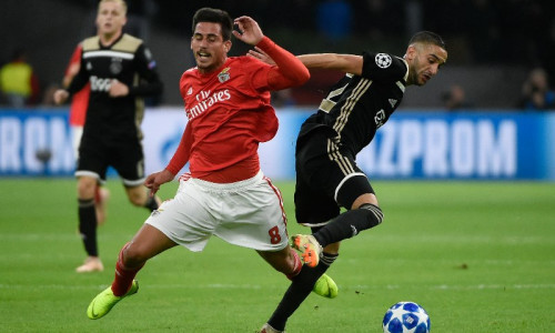 Kèo nhà cái Benfica vs Maritimo – Soi kèo bóng đá 02h15 ngày 23/4/2019