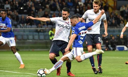 Kèo nhà cái Bologna vs Sampdoria – Soi kèo bóng đá 20h00 ngày 20/4/2019