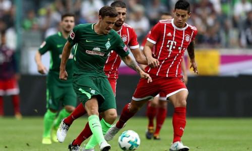 Kèo nhà cái Bremen vs Bayern – Soi kèo bóng đá 01h45 ngày 25/4/2019