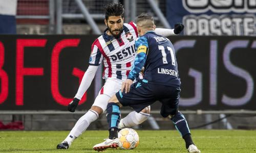 Kèo nhà cái Excelsior vs Willem II – Soi kèo bóng đá 17h15 ngày 21/4/2019