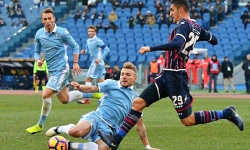 Kèo nhà cái Lazio vs Udinese – Soi kèo bóng đá 00h00 ngày 18/4/2019