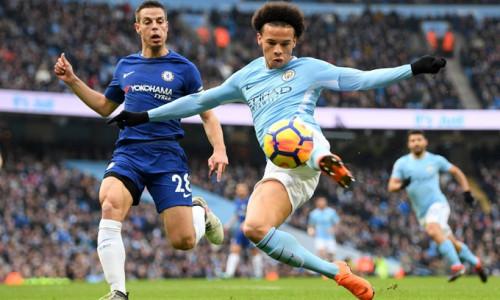 Kèo nhà cái Man City vs Tottenham – Soi kèo bóng đá 02h00 ngày 18/4/2019