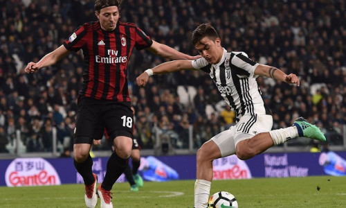 Kèo nhà cái Milan vs Lazio – Soi kèo bóng đá 01h45 ngày 25/4/2019