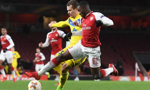Kèo nhà cái Napoli vs Arsenal – Soi kèo bóng đá 02h00 ngày 19/4/2019