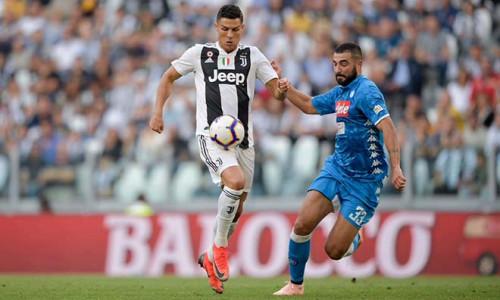 Kèo nhà cái SPAL vs Juventus – Soi kèo bóng đá 20h00 ngày 13/4/2019
