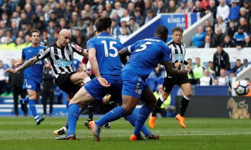 Kèo nhà cái Leicester vs Newcastle – Soi kèo bóng đá 02h00 ngày 13/4/2019