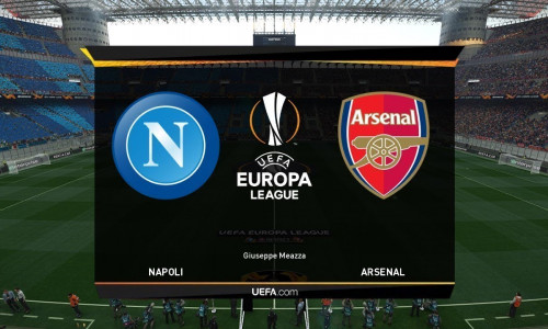 Link Sopcast, Acestream Napoli vs Arsenal, 02h00 ngày 19/4/2019