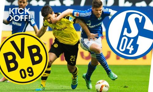 Kèo nhà cái Dortmund vs Schalke – Soi kèo bóng đá 20h30 ngày 27/4/2019