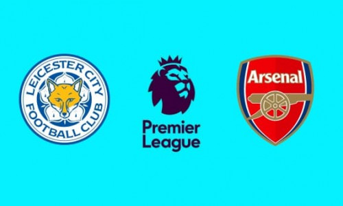 Link Sopcast, Acestream Leicester vs Arsenal, 18h00 ngày 28/4/2019