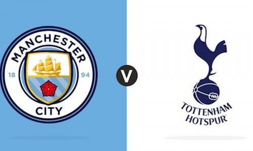 Link Sopcast, Acestream Man City vs Tottenham, 02h00 ngày 18/4/2019