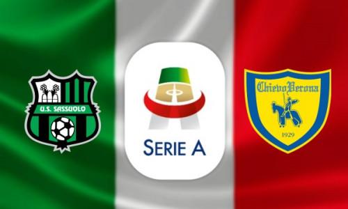 Link Sopcast, Acestream Sassuolo vs Chievo, 00h00 ngày 05/04/2019