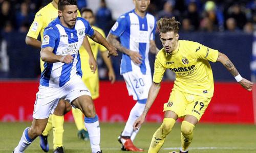 Kèo nhà cái Villarreal vs Leganes – Soi kèo bóng đá 23h30 ngày 21/4/2019