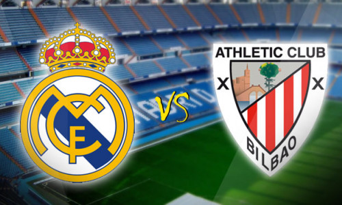 Link Sopcast, Acestream Real Madrid vs Bilbao, 21h15 ngày 21/4/2019