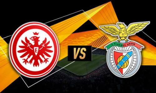 Link Sopcast, Acestream Eintracht Frankfurt vs Benfica, 02h00 ngày 19/4/2019