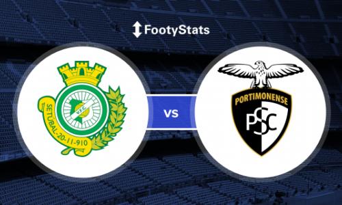 Kèo nhà cái Setubal vs Portimonense – Soi kèo bóng đá 21h30 ngày 19/4/2019