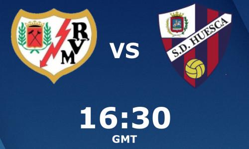 Kèo nhà cái Vallecano vs Huesca – Soi kèo bóng đá 23h30 ngày 20/4/2019